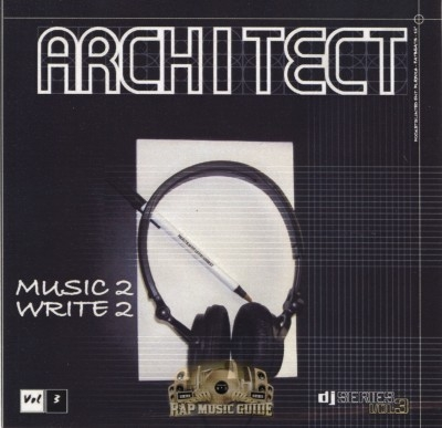 Architect - Music 2 Write 2