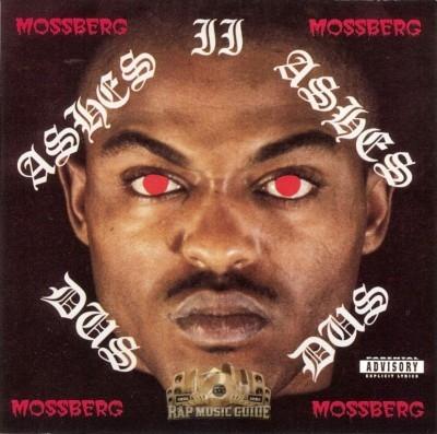 Mossberg - Ashes II Ashes, Dus 2 Dus