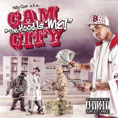 Killa Cam - The Hood Is Me!