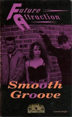 Future Attraction - Smooth Groove
