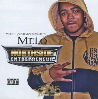 Melo - Northside Enterpreneur