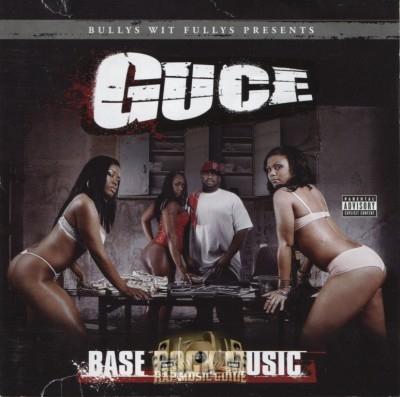 Guce - Base Rock Music