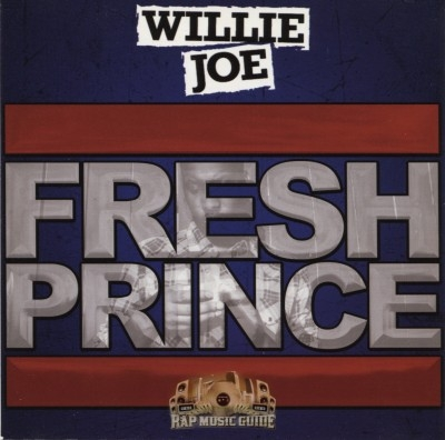 Willie Joe - Fresh Prince