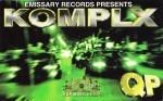 Komplx - QP