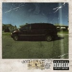 Kendrick Lamar - Good Kid, m.A.A.d City (Target Deluxe Edition)