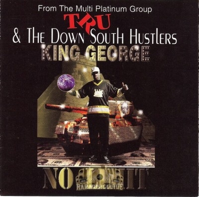 King George - No Limit