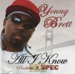 Young Brett - All I Know