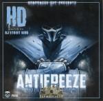HD - Antifreeze: Sub Zero