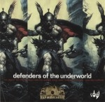 Various Artists - Defenders Of The Underworld