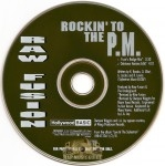 Raw Fusion - Rockin' To The P.M.
