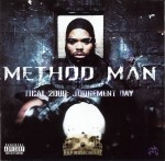 Method Man - Tical 2000: Judgement Day