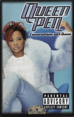 Queen Pen - Conversations With A Queen