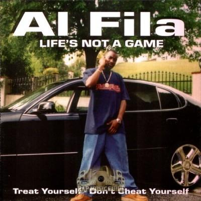 Al Fila  - Life's Not A Game