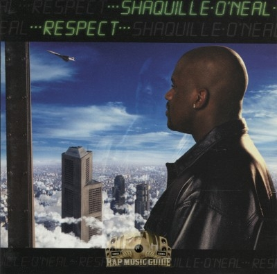 Shaquille O'Neal - Respect