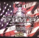 Khadafi - American Pimp
