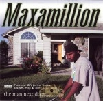 Maxamillion - The Man Next Door