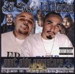Lil Sicko & Lil Blacky - Eastside Gangsters 3