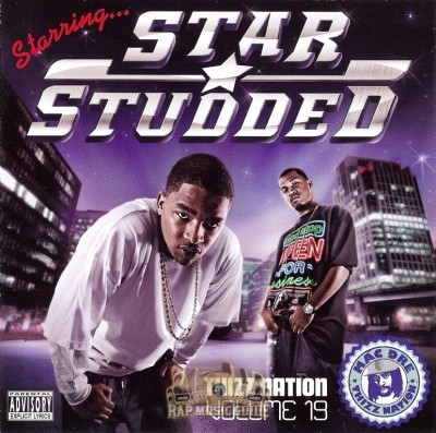 Star Studded - Thizz Nation Vol. 19
