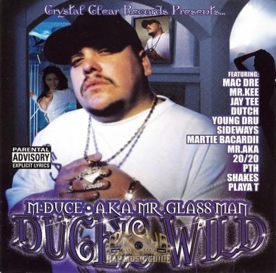 M-Duce - Duce's Wild
