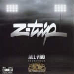Z-Trip - All-Pro Soundtrack