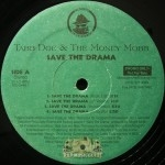 Tabb Doe & The Money Mobb - Save The Drama