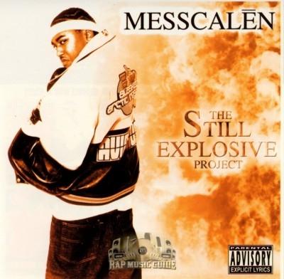 Messy Marv - The Still Explosive Project
