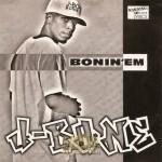 J-Bone - Bonin' Em