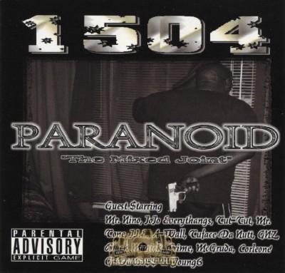 1504 - Paranoid