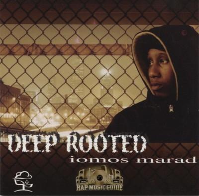 Deep Rooted - Iomos Marad
