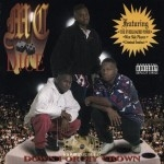 MC Dice - Down For My Crown