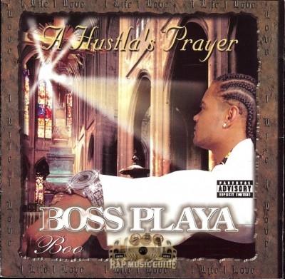 Boo The Boss Player - A Hustla's Prayer