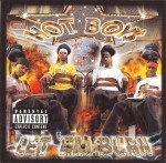 Hot Boys - Let 'Em Burn