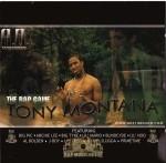 Tony Montana - The Rap Game