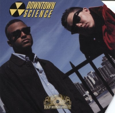 Downtown Science - Downtown Science