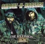 Capone -N- Noreaga - The Reunion
