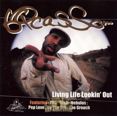 Bicasso - Living Life Lookin' Out