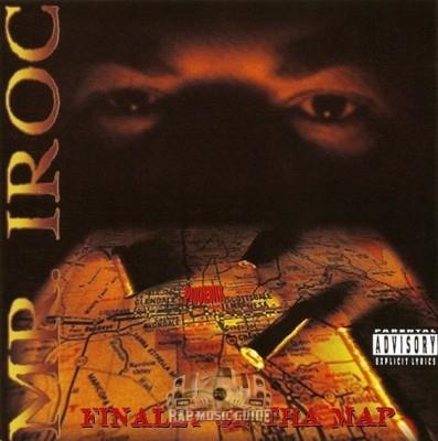 Mr. Iroc - Finally On Tha Map