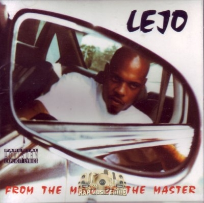Lejo - From the Mind of a Master