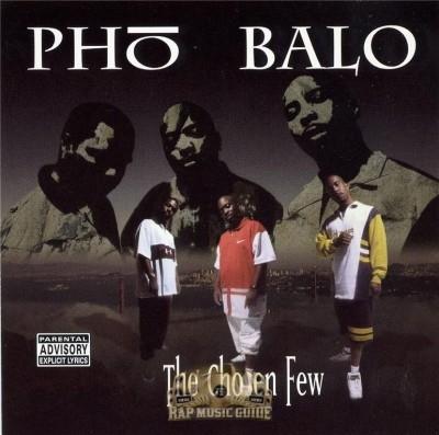 Pho Balo - The Chosen Few