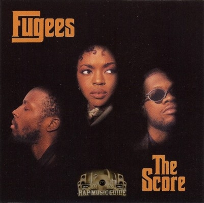 Fugees - The Score (Clean Version)