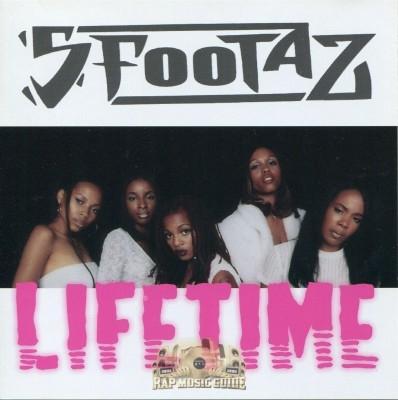 Da 5 Footaz - Lifetime