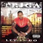 Triga - I'll Let It Go