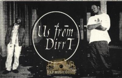 Us From Dirrt - Us From Dirrt