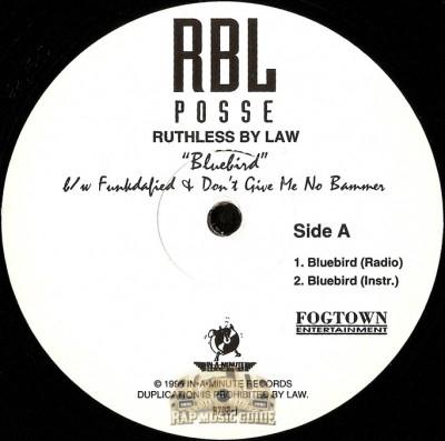 R.B.L. Posse - Bluebird