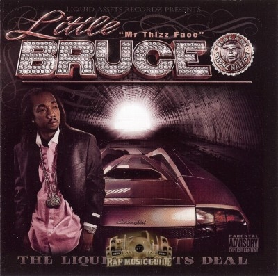 Little Bruce - The Liquid Assets Deal