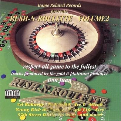 Rush-N-Roulette - Volume 2