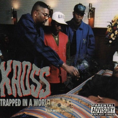 Kross - Trapped In A World