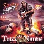 J-Diggs - Thizz Nation Vol. 17