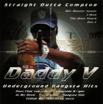 Daddy V - Underground Gangsta Hits