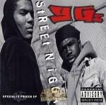 YGz - Street Nigga